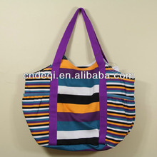 2014 new designer costom canvas bags,fashion women handbags