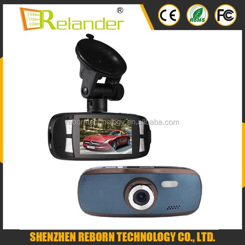 100% Original G1W full hd 1080p/30fps dash cam