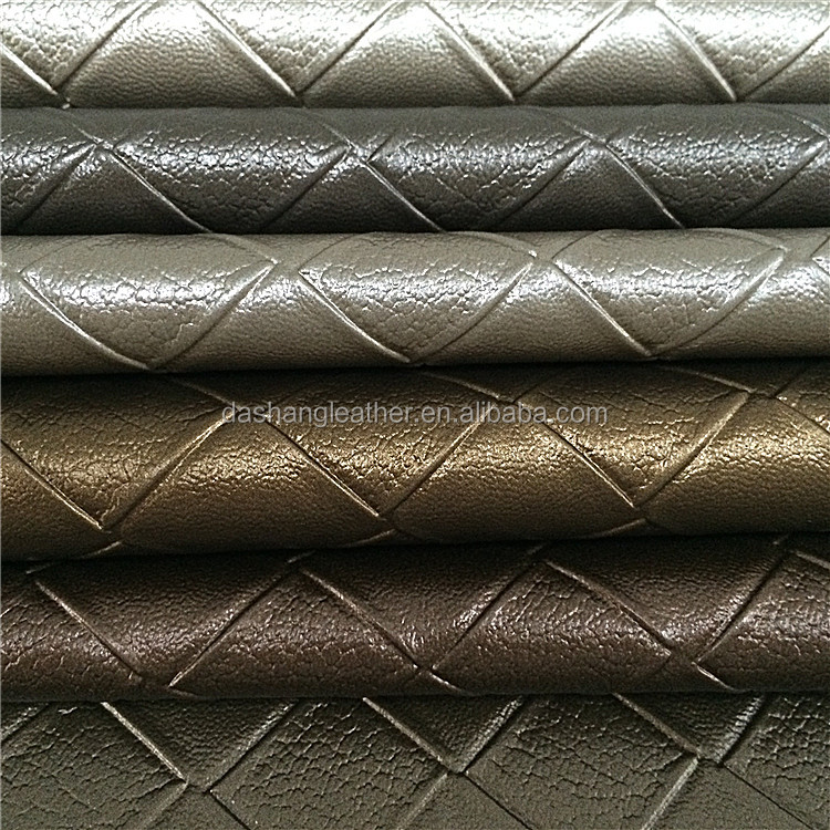 Hot-Selling PVC car seat Leather for Home Upholstery(836-1)