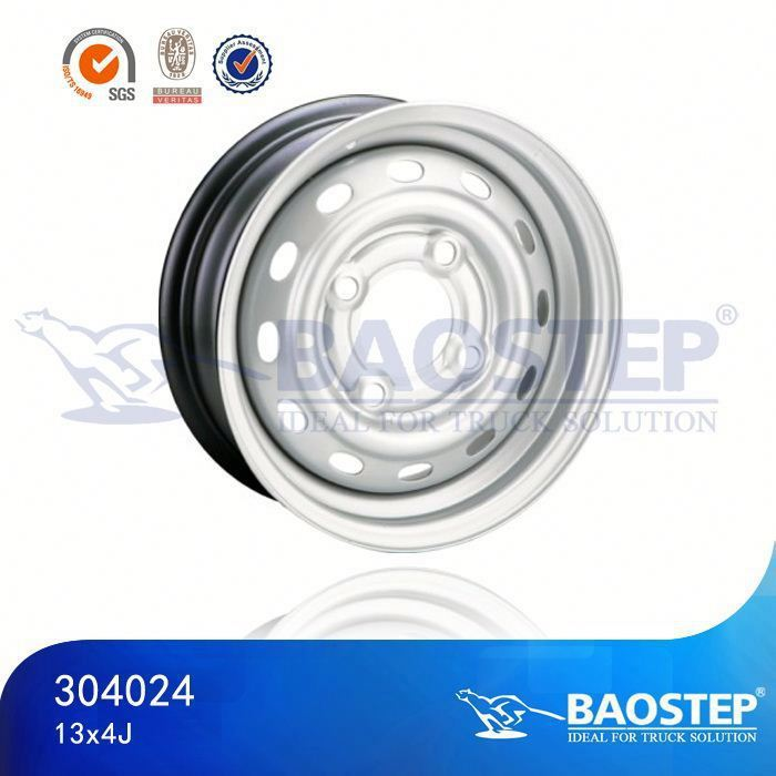 BAOSTEP Premium Quality Good Prices Dust Proof Truck Rims For Truck For Volvo