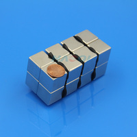 rare earth permanent magnet (N35, N38, N40, N42, N45, N48, N50, N52 (M, H, SH, UH, EH) All Grades(L-219)