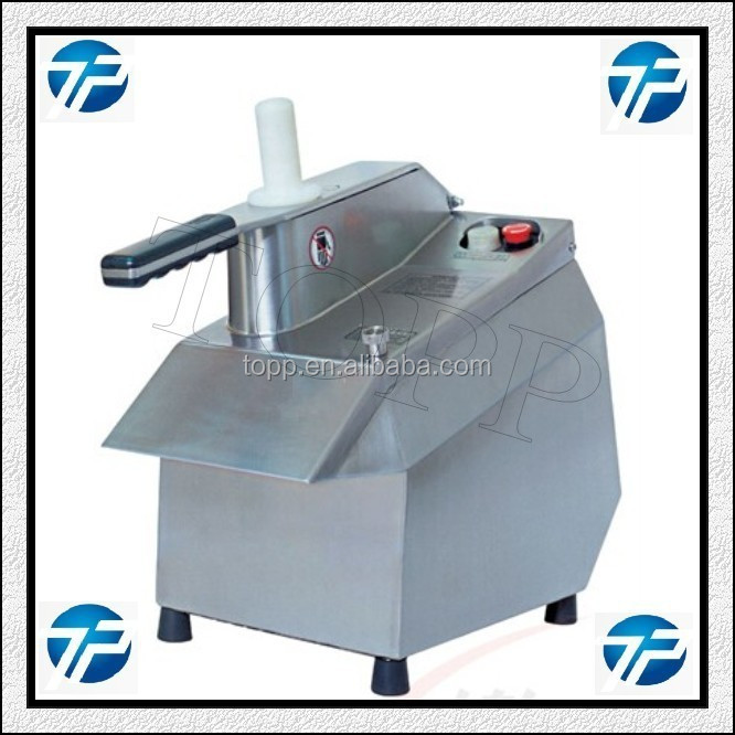 Fruit and Vegetable Cutting Machine for sale