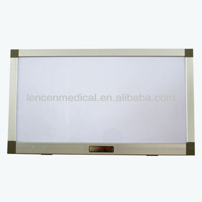 High quality LED medical X-ray Film Viewer negatoscope