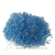 PC Granules Plastic for Blow/ Extursion/ Injection Blue Polycarbonate Granules