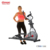 high quality indoor elliptical cross trainer magnetic elliptical bike