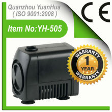 Submersible Water Pump Prices(Model No.:YH-505)
