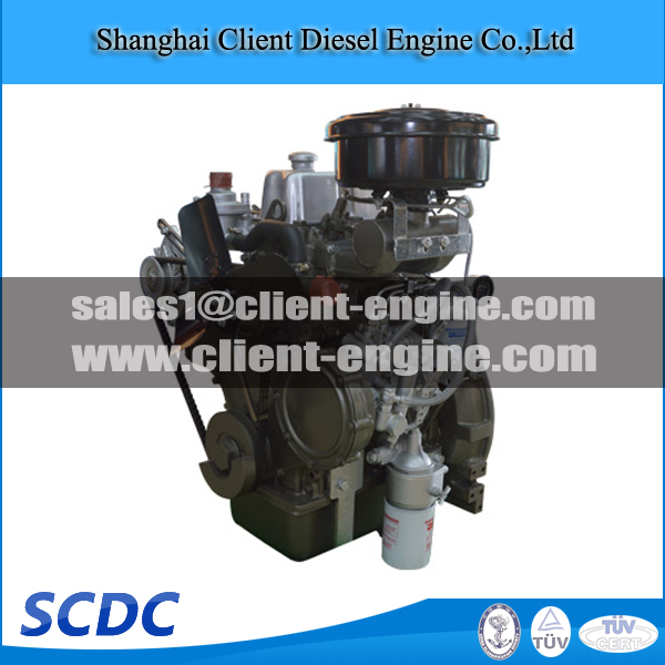 Marine engines Yuchai YC2105C diesel engines