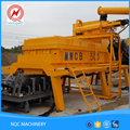 The best china stable high reliability soil concrete batching plant