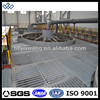 ISO9001 Steel Grating 20years Professional Manufacturer