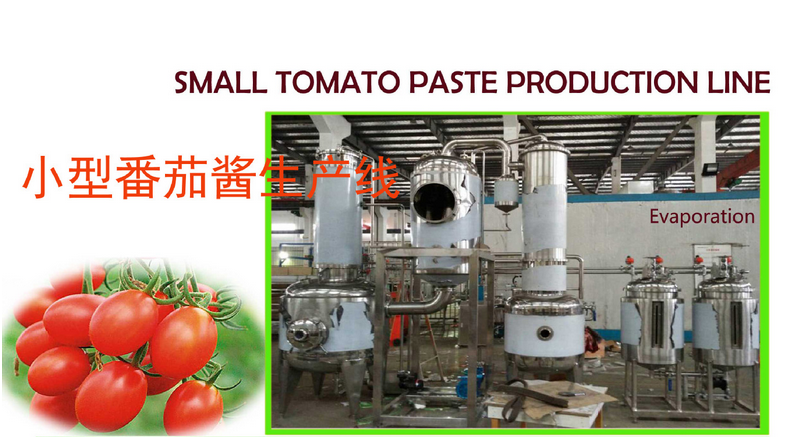 complete tomato sauce making machine, ketchup mixing machine, food processing machine