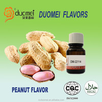 Peanut flavor artificial liquid fragrance food enhance for bakery