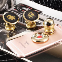 Magic stand with 360 Rotation Magnet Car Phone Holder