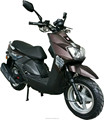 "2017 New 12"" Aluminium wheels gasoline scooter 150cc (TKM150-35D)"