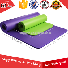Hot Sell high quality tpe yoga mat