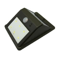2017 New Products Home Garden Integrated Solar Street Light Led 15w 20w 30w 40w All In One