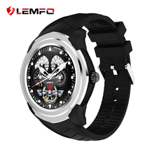 2017 New LEMFO Smart Watch Phone LF17 Android 5.1 512MB + 4GB Bluetooth with SIM TF Card Slot Smartwatch