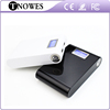 2016 China product large capacity 10400mah mobile power bank, portable mobile charger Original Powerbank