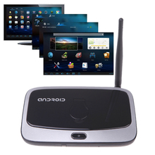 2015 TV BOX WITH CAMERA Quad Core Android 4.4 Rockchip RK3188 TV BOX CS918s ii Quad core RK3188 Android 4.4 XBMC TV BOX Q7s