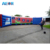 Exciting inflatable dart game/inflatable soccer darts for adult/football trophies inflatable for inflatable game