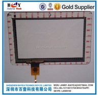 OEM new for NABI NABI2-NV7A Digitizer Touch Screen