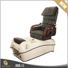 TS-1103C Luxury modern design beauty salon pedicure chair cover for foot spa massage
