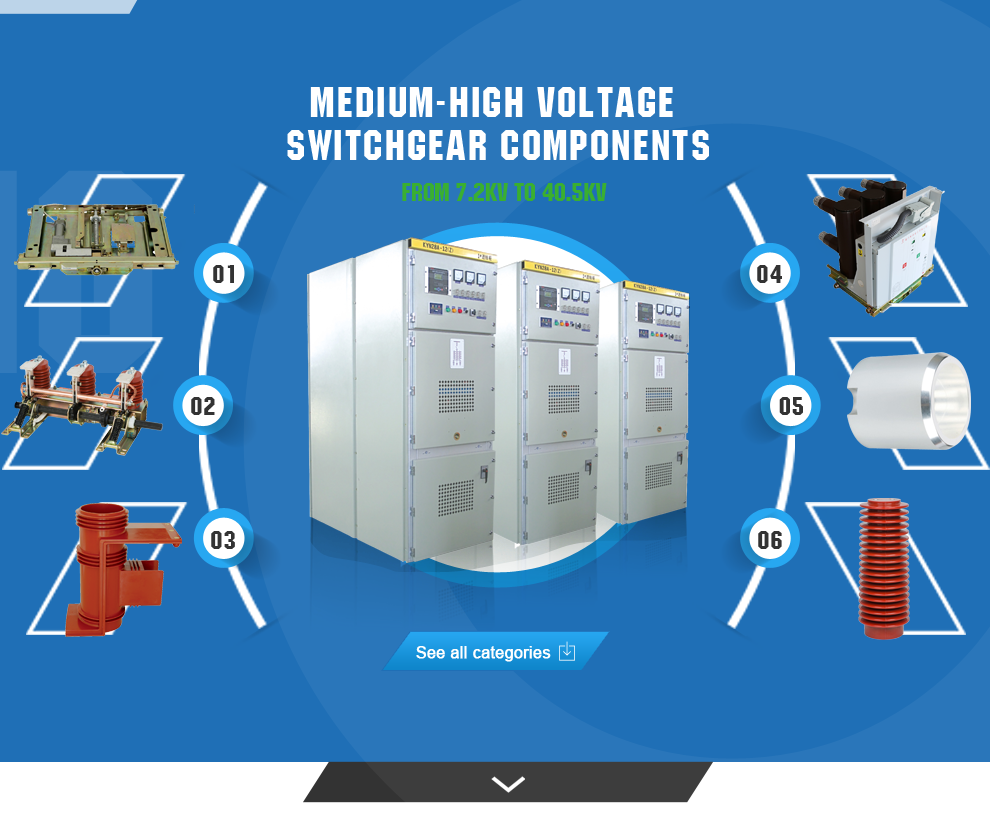 Wiring Diagram High Voltage Switch Gear Electrical Diagrams Yufeng Electric Co Ltd Switchgear Fittings Medium Transformer Schematic