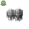200l/300l/400l/500l beer conical fermenter brewing tank for sale