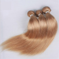 High quality european hair extensions virgin human hair bundles