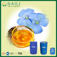 New product Flax seed Oil Linseed oil Factory Industrial use