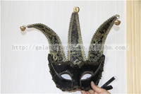 Factory 2014 Sexy Woman Man Italy Masquerade Mask Venice Carnival Full Face Dance Mask for all party and festival