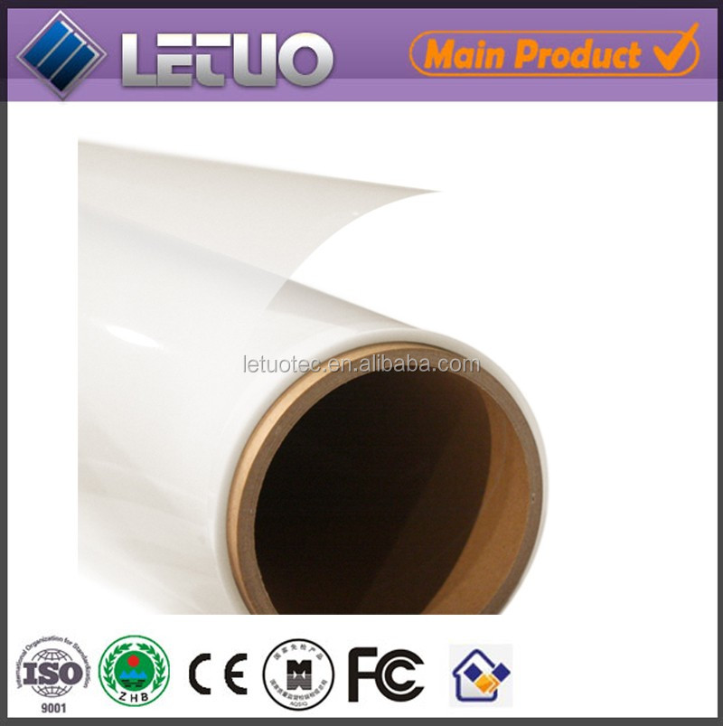 self adhesive holographic Projection film/China wholesale holographic rear projection film