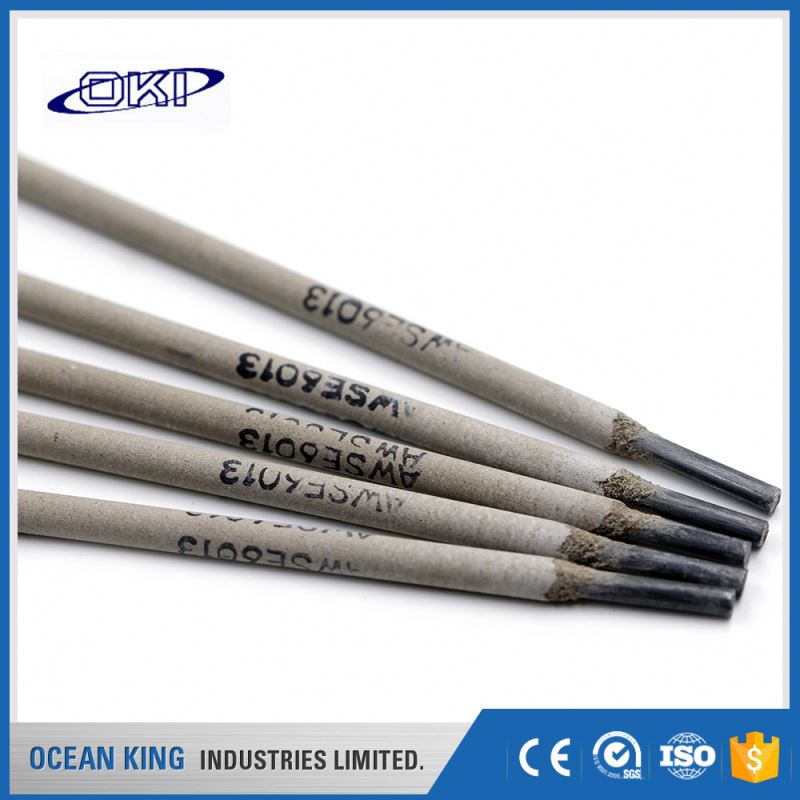 150-280A China Alibaba e7018 welding electrodes rods