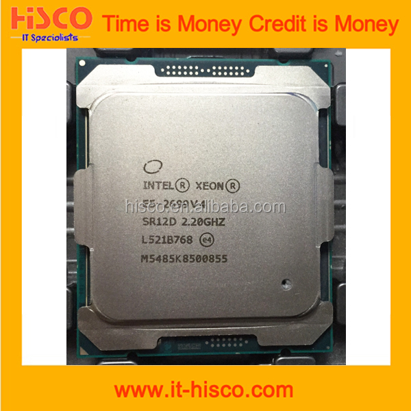 Xeon Processor E5-2699v4 (55M Cache, 2.20 GHz) with competitive price