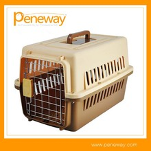 Plastic Big Dog Cage With Good Quality