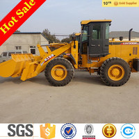 Construction Machine XCMG LW300KN Front End Wheel Loader For Sale