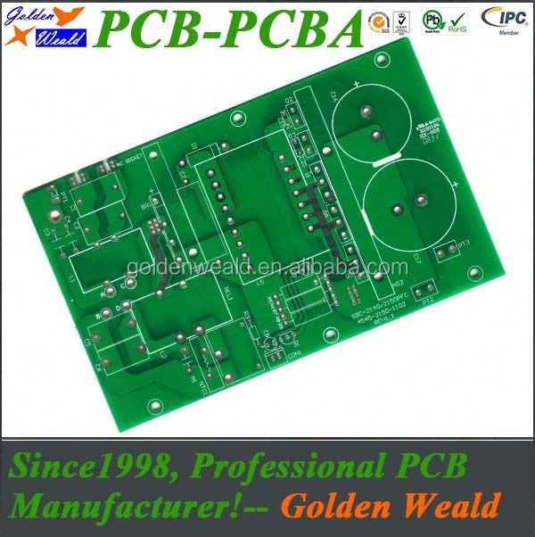 contract sim 900 module gsm gprs led blub pcb