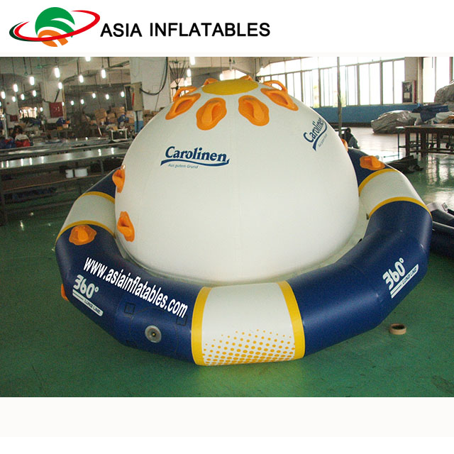 Inflatable Saturn Toys for New Water Park for Commercial, Inflatable Floating Saturn Water Toy