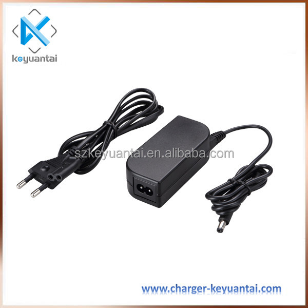 OEM 12V2A AC/DC power supply / adapter / with SCP