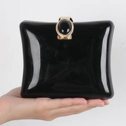 Europe designer developed latest styles ladies handbag leather handbags made in thailand