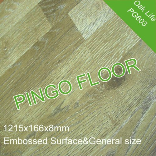 PG603-Oak Life Engineered Wood Flooring
