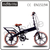 Motorlife/OEM electric start pocket bike with shengyi electric bike motor
