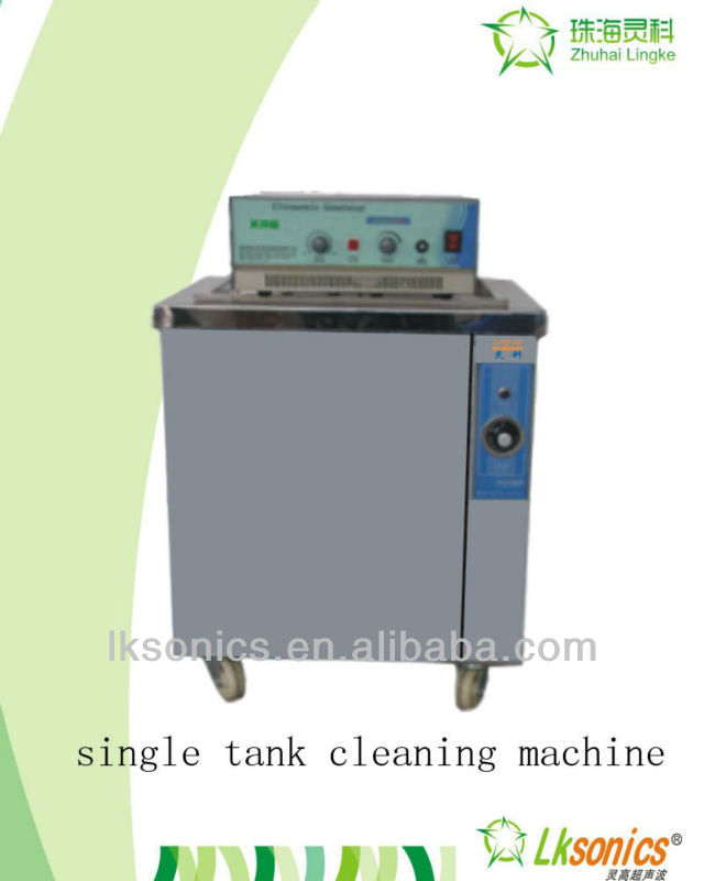 Electronic Industry chip ultrasonic cleaning machine