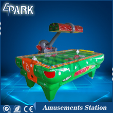 Lovely Design Arcade Game Machines Elephant Air Hockey For Kids