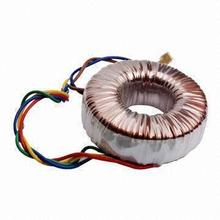 China Made QXL high frequency light transformer with low price