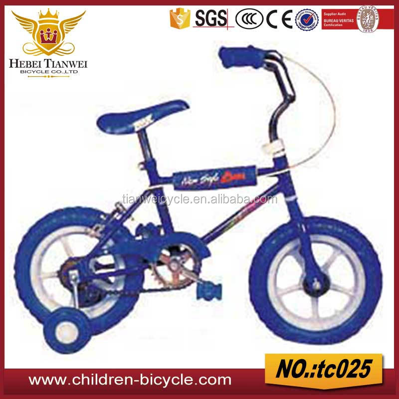 cheap factory price mtb/bmx styles children bike for wholesale