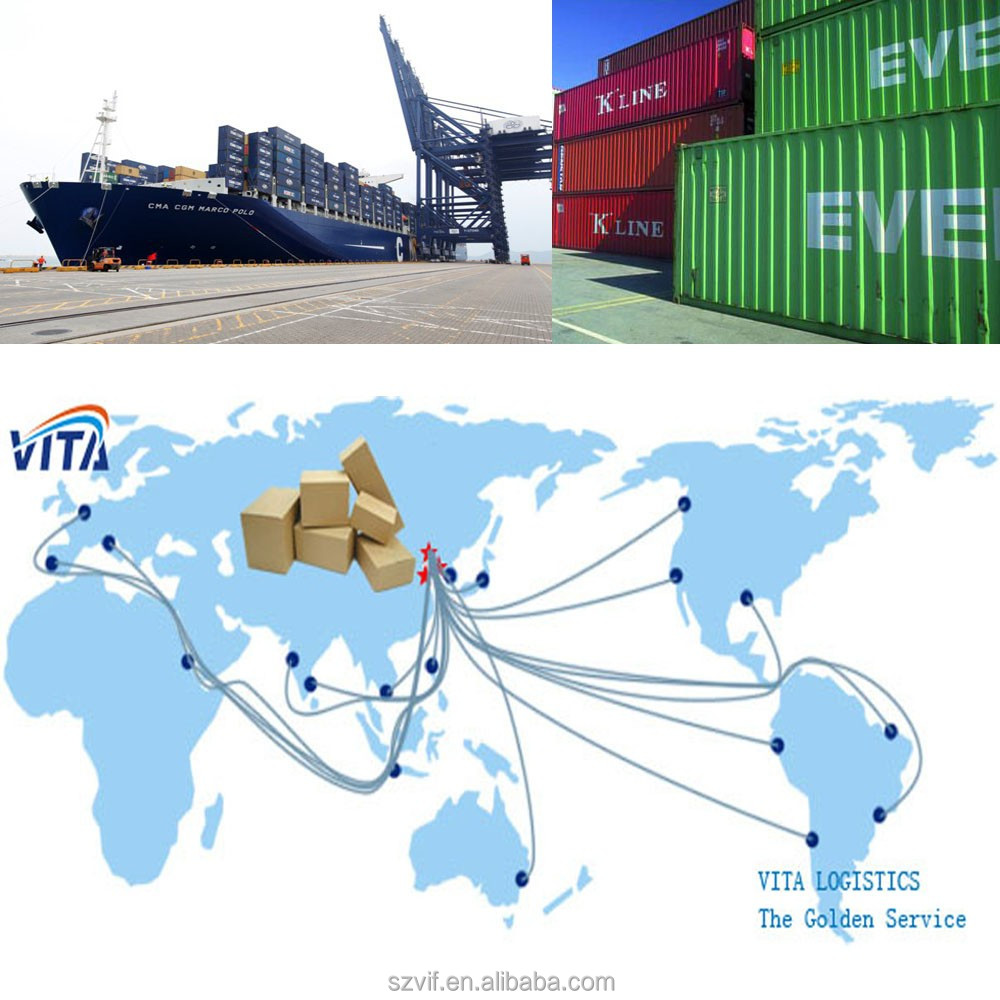 Montreal Import Export shipping service