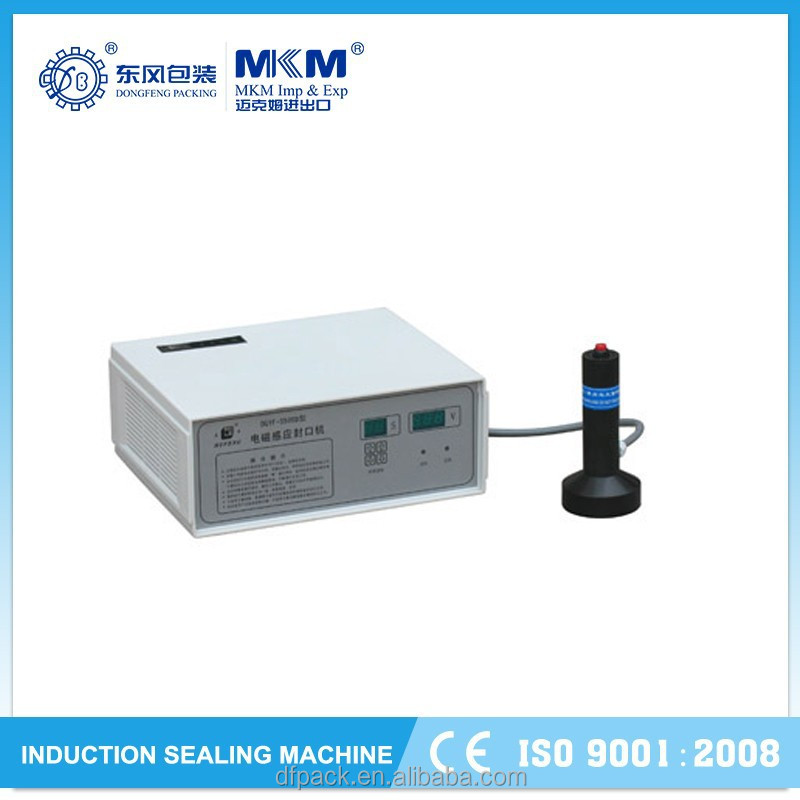 Portable induction sealer Bottle Cap Sealing Machine MIS-500D