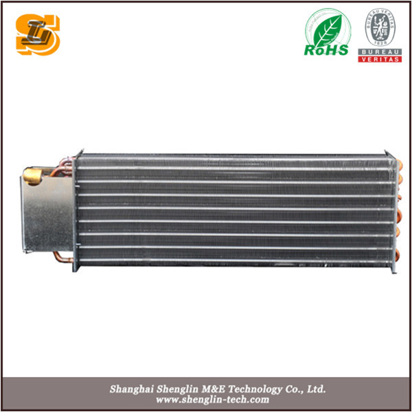 RoHS approved cassette type fan coil unit industrial condenser price