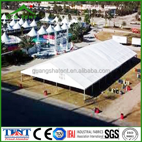 china suppliers ltd outdoor event tent pvc