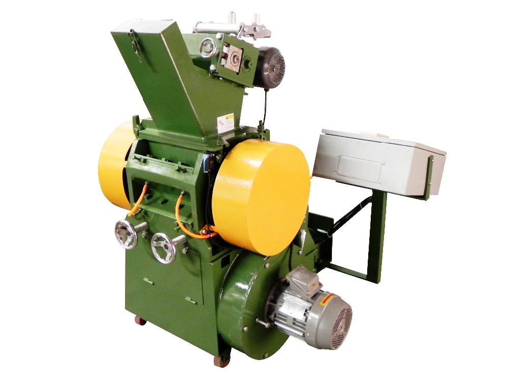JF212A on-line Film trimming crusher